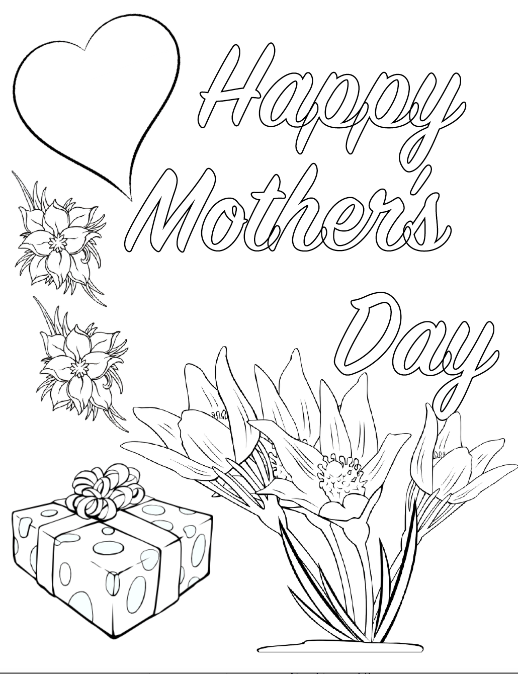 free coloring pages mothers day happy mothers day coloring pages download and print for free coloring day free mothers pages