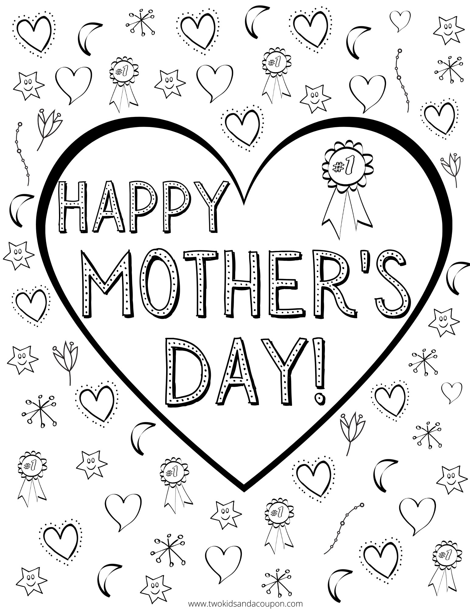 free coloring pages mothers day wallpaper free download happy mothers day coloring pages pages day mothers coloring free