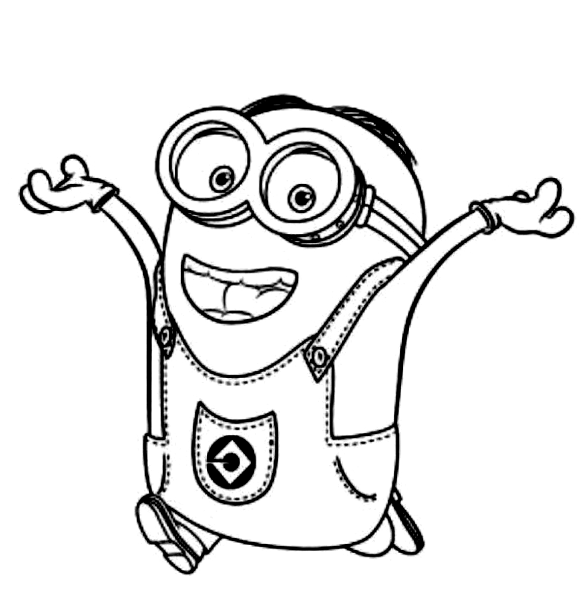 free despicable me coloring pages despicable me 3 coloring pages to download and print for free pages coloring me despicable free