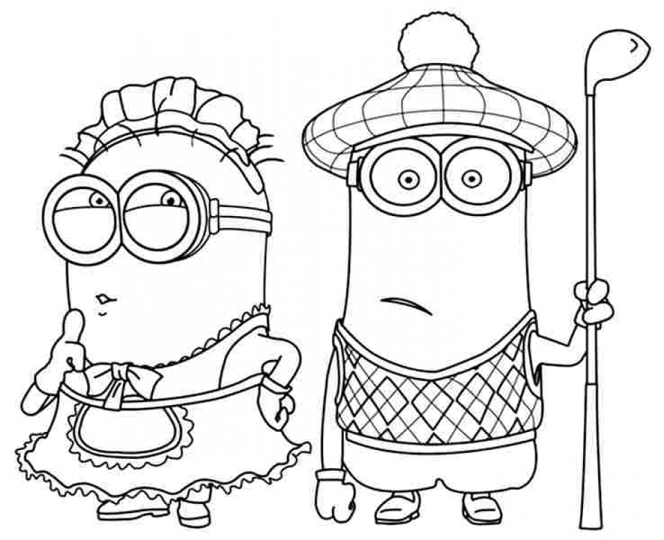 free despicable me coloring pages minion from despicable me 3 coloring page free printable me free pages coloring despicable
