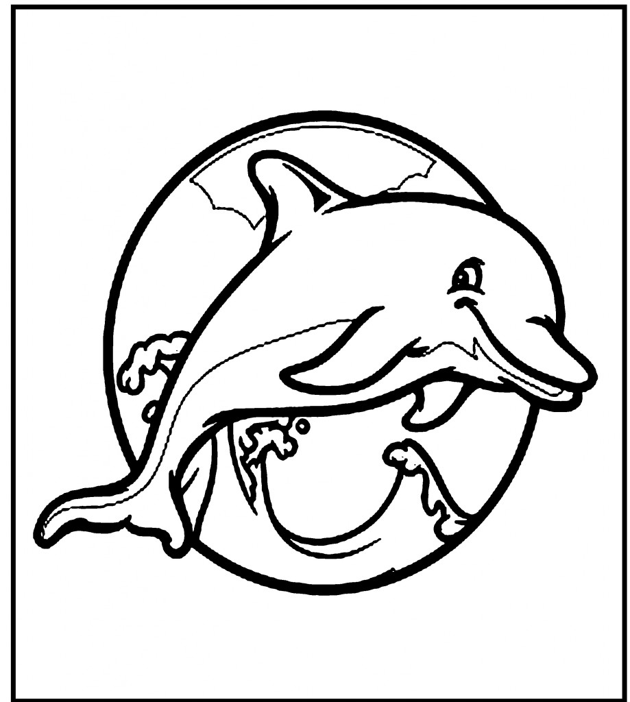 free dolphin coloring pages free dolphin coloring pages dolphin free pages coloring