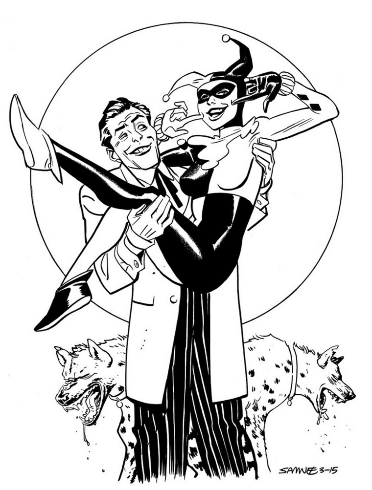 free harley quinn coloring pages harley quinn coloring pages to download and print for free coloring pages free harley quinn