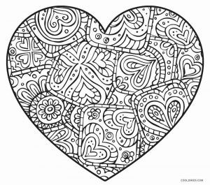 free heart coloring pages free printable heart coloring pages for kids cool2bkids coloring heart pages free
