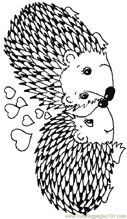 free hedgehog coloring pages silver the hedgehog drawing free download on clipartmag coloring hedgehog pages free