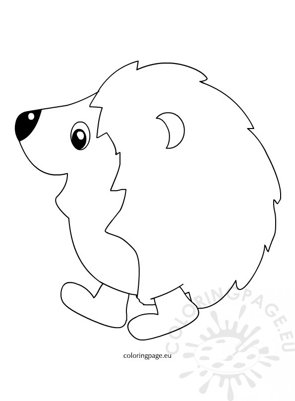 free hedgehog coloring pages sonic the hedgehog running coloring pages coloring home pages free coloring hedgehog