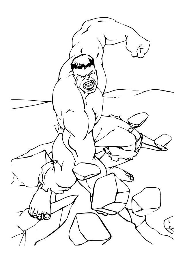 free hulk coloring pages free easy to print hulk coloring pages tulamama hulk pages free coloring