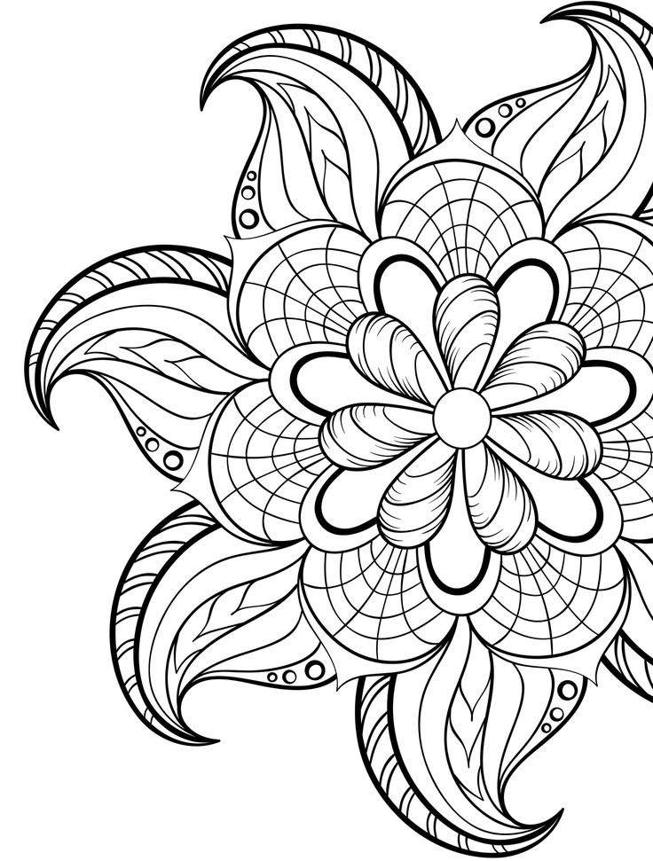 free printable mandalas for adults printable 39 adult coloring pages mandala 9139 lotus free mandalas printable for adults