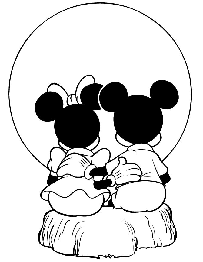 free printable mickey and minnie mouse coloring pages 17 best images about printables mickey minnie on coloring pages mickey minnie free and mouse printable