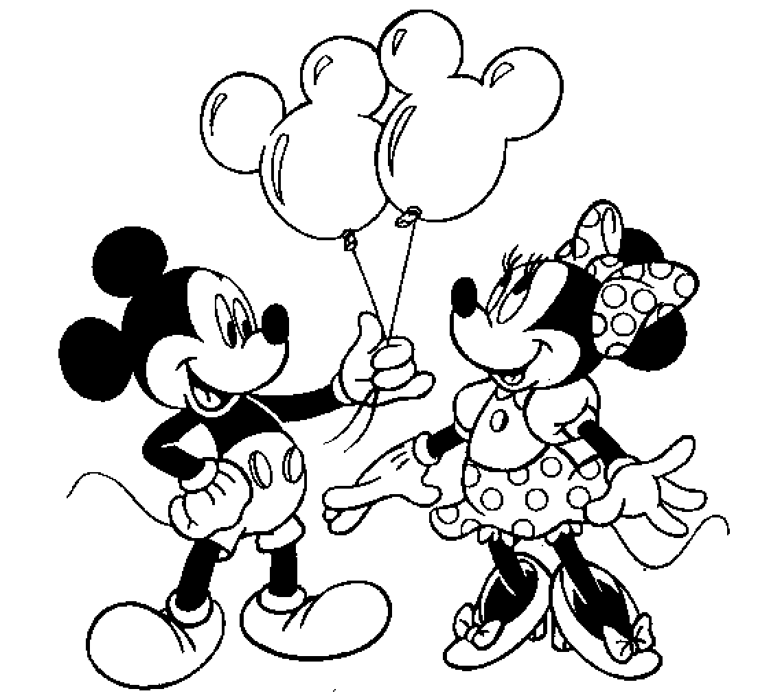 free printable mickey and minnie mouse coloring pages craftoholic mickey minnie mouse coloring pages minnie and coloring free mouse pages printable mickey