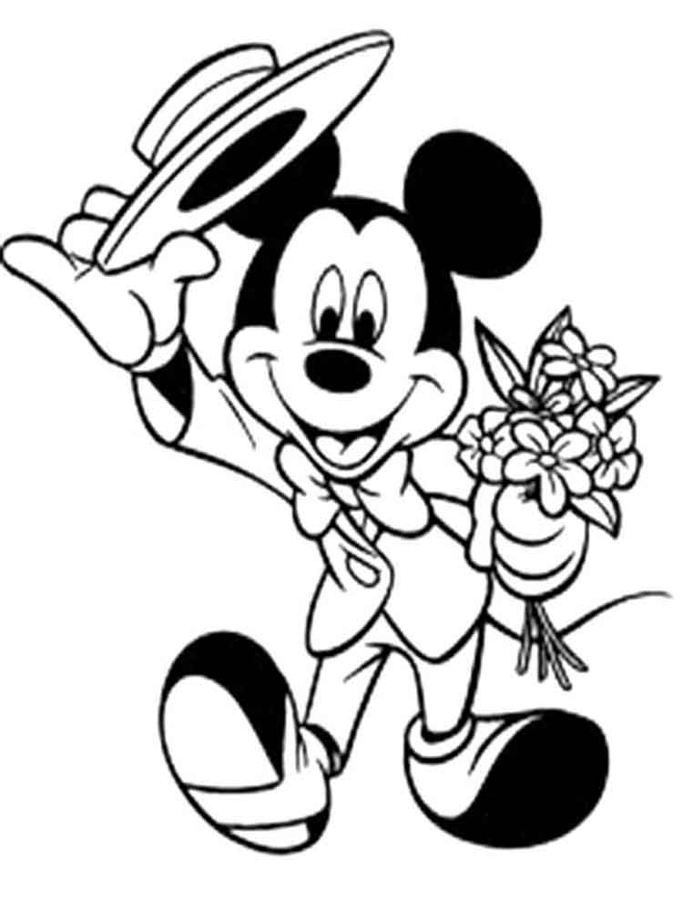 free printable mickey and minnie mouse coloring pages free printable mickey and minnie mouse coloring pages pages coloring and mickey minnie printable mouse free