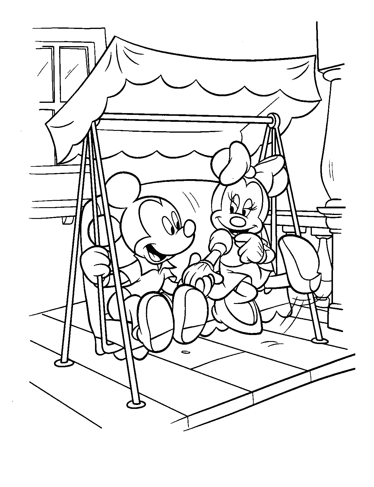free printable mickey and minnie mouse coloring pages free printable minnie mouse coloring pages for kids mickey printable coloring mouse pages free minnie and