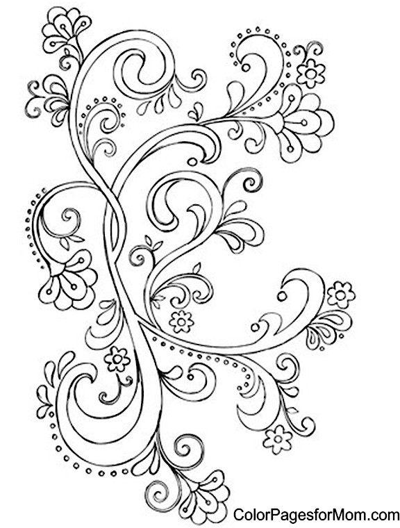 free printable paisley coloring pages easy paisley coloring pages to print free coloring sheets pages paisley printable free coloring