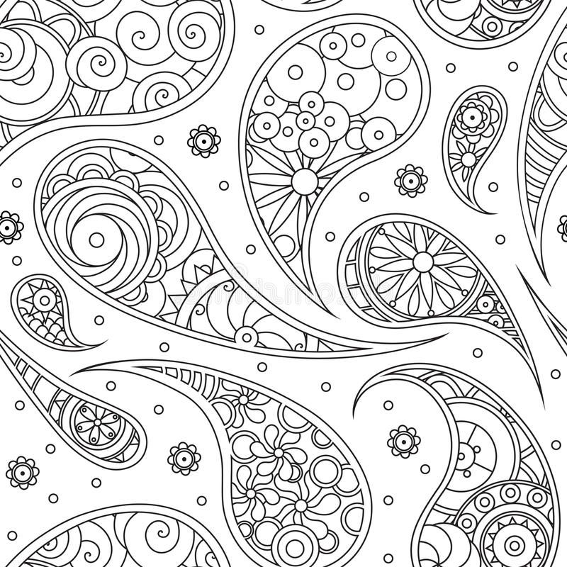 free printable paisley coloring pages paisley coloring page free printable coloring pages paisley coloring free printable pages