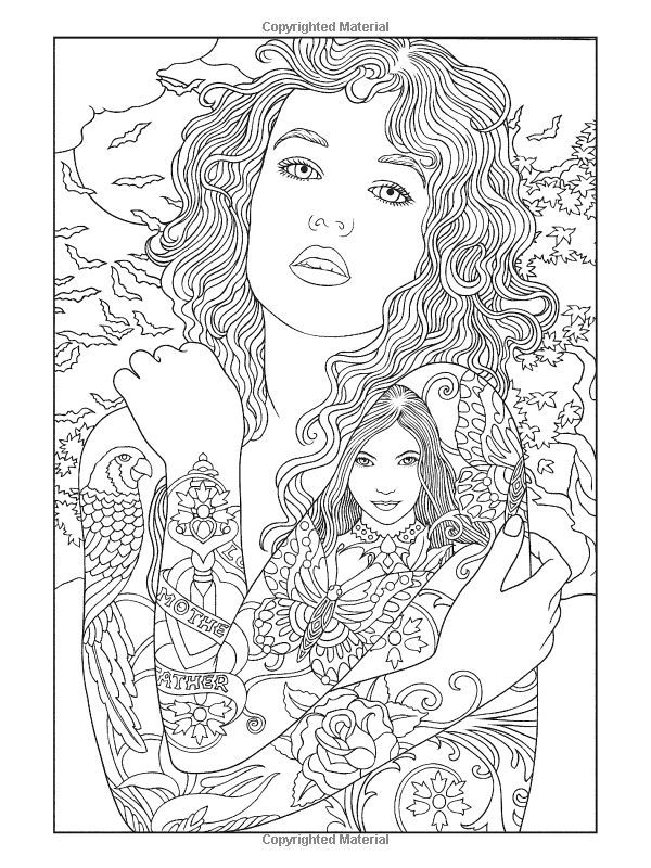 free tattoo coloring pages 7 best free printable native american designs printableecom pages free coloring tattoo