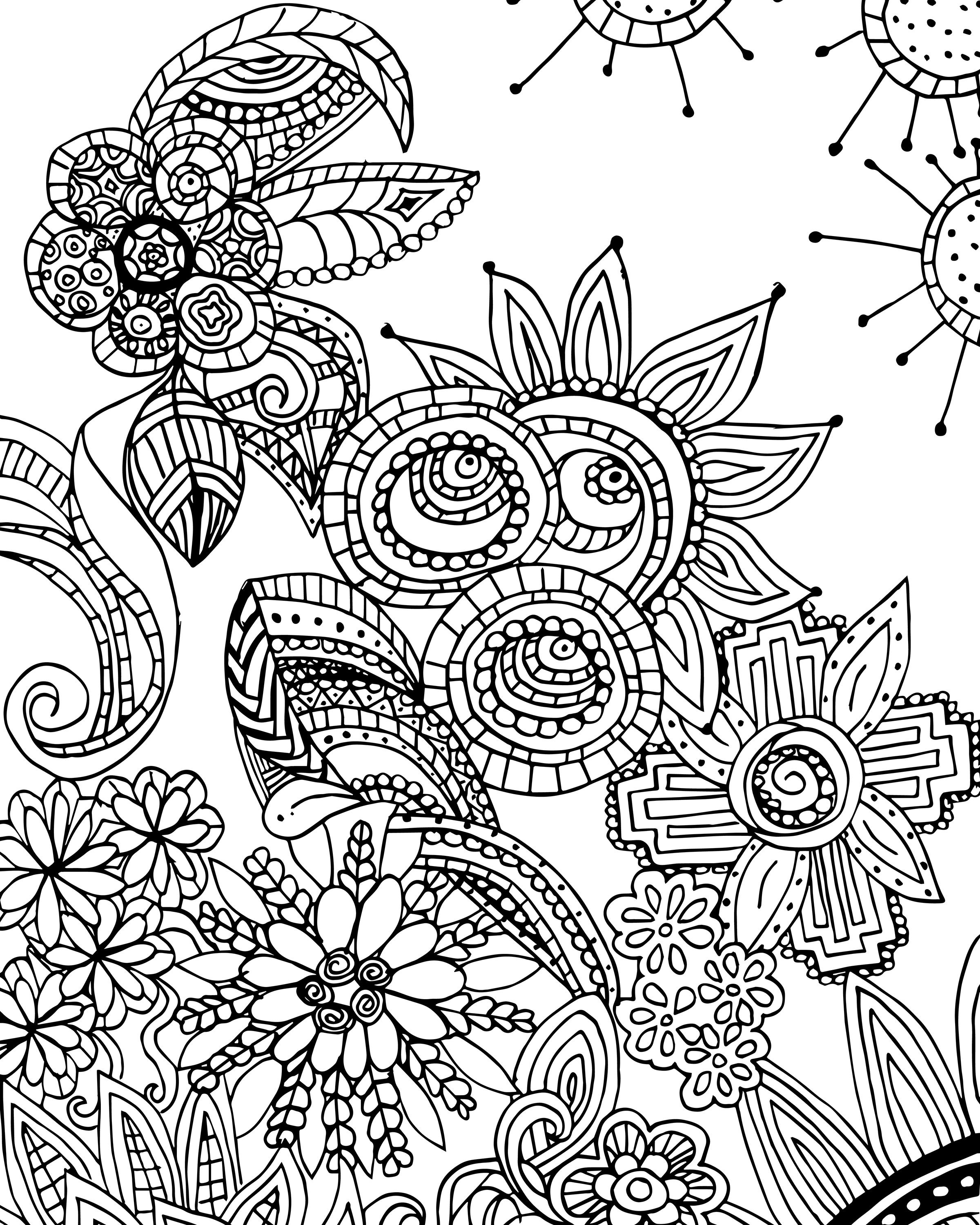 free zen coloring pages adult zen anti stress relax to print coloring pages printable free coloring zen pages