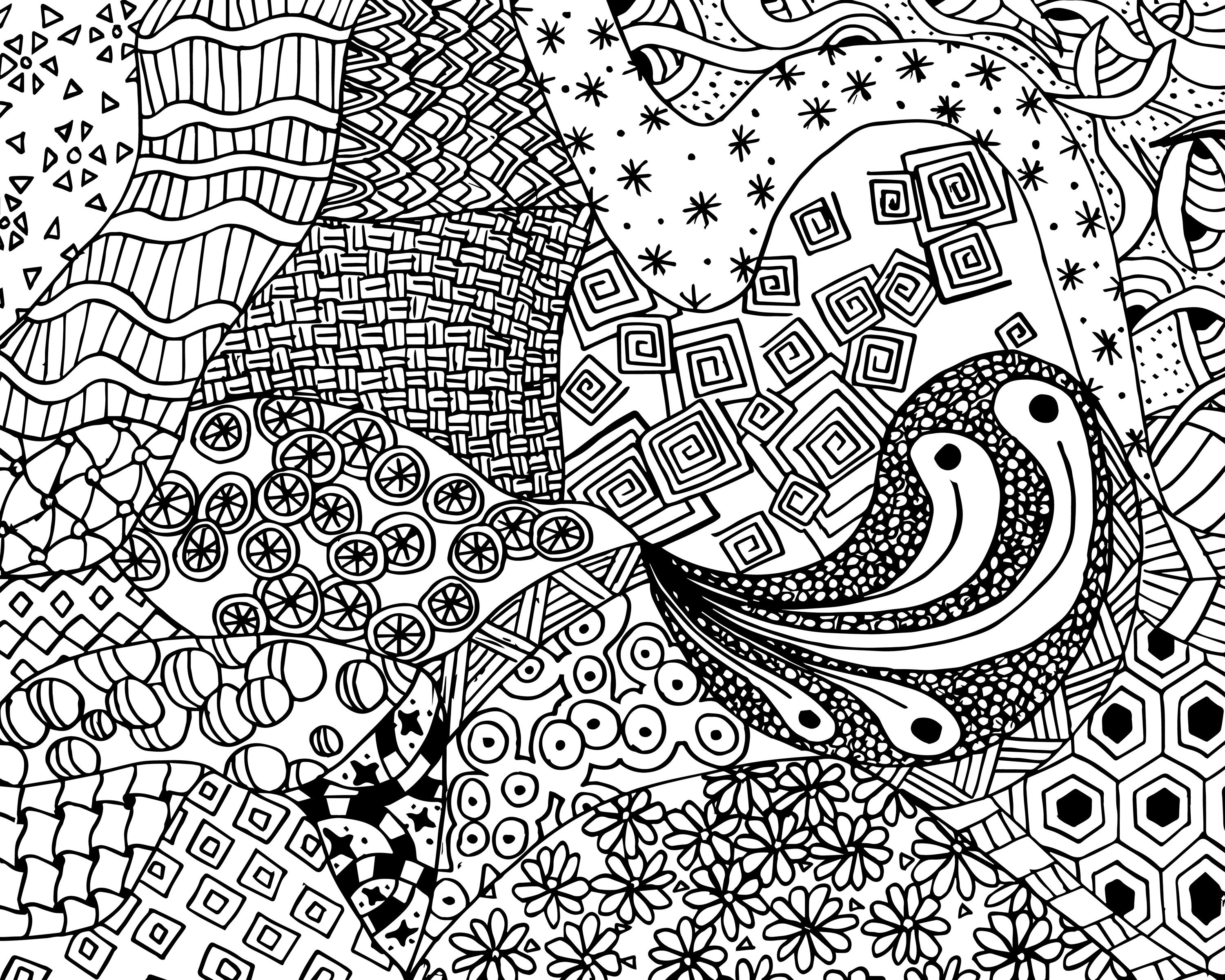 free zen coloring pages adult zen anti stress to print 10 coloring pages printable free zen coloring pages