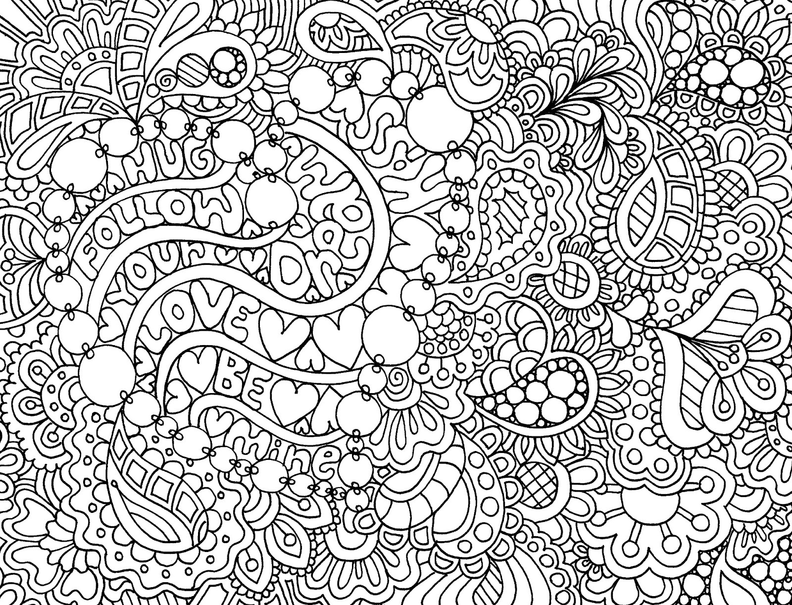 free zen coloring pages zen antistress abstract pattern inspired anti stress free coloring pages zen