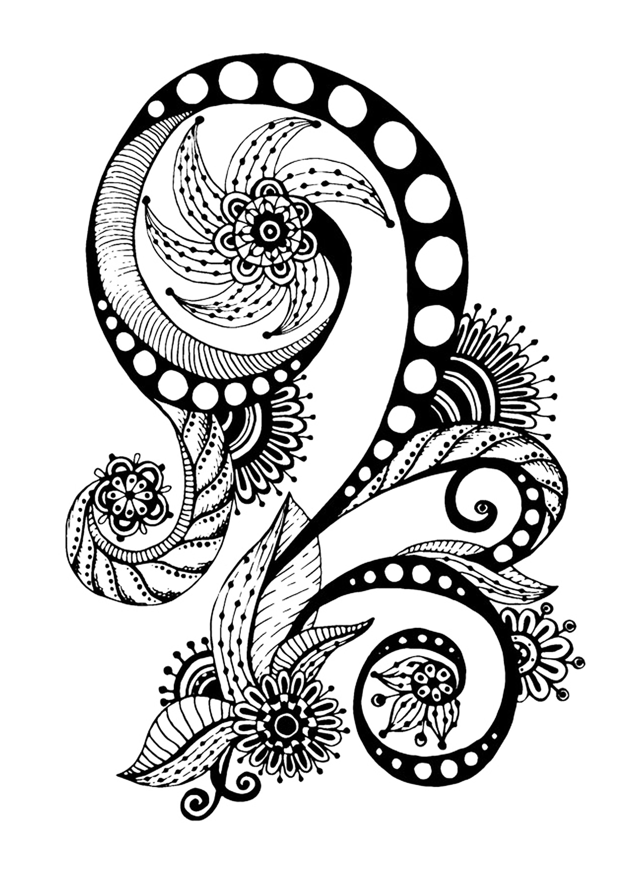 free zen coloring pages zen antistress free adult 24 coloring pages printable pages free zen coloring