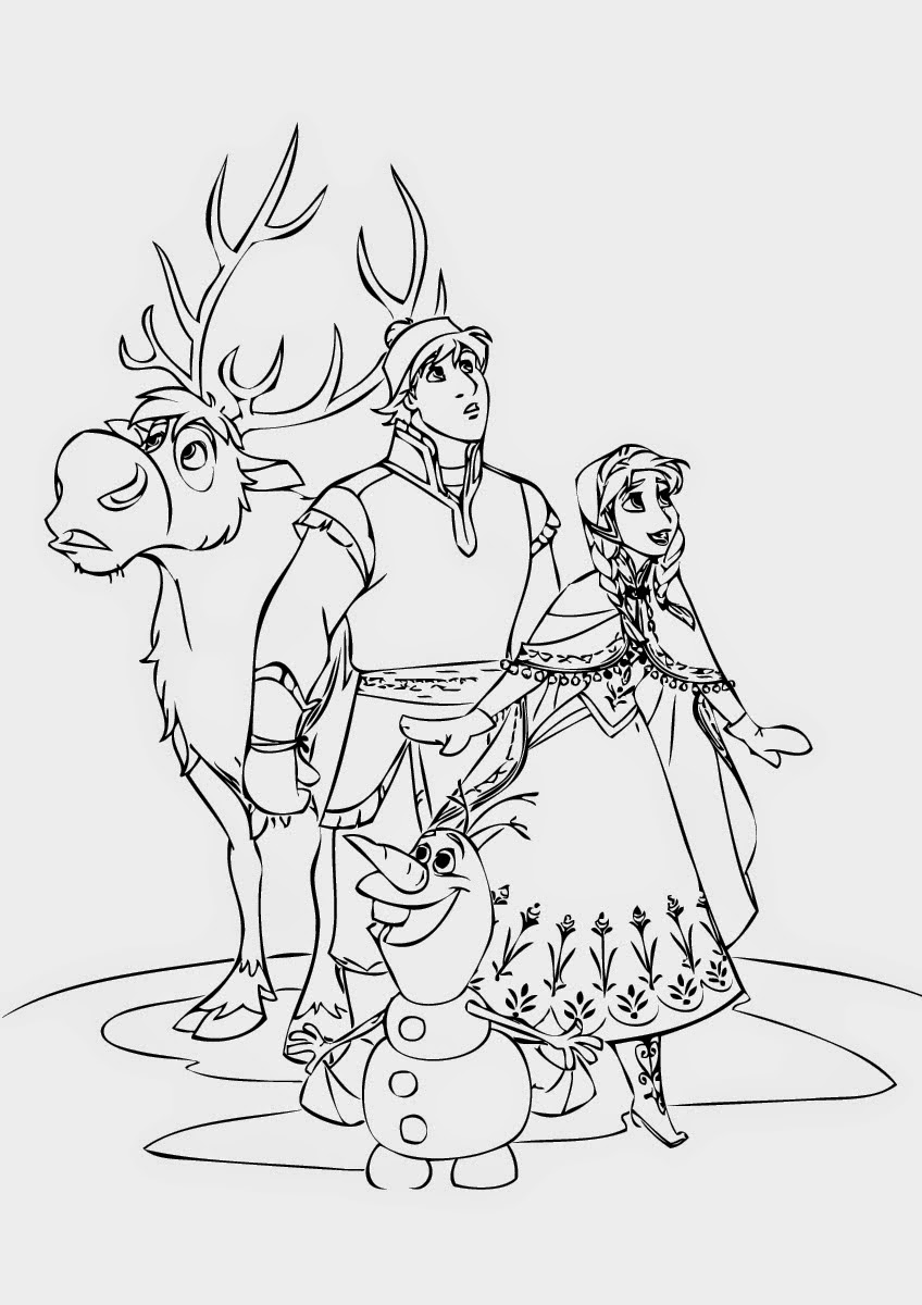 frozen coloring books frozens olaf coloring pages best coloring pages for kids books coloring frozen