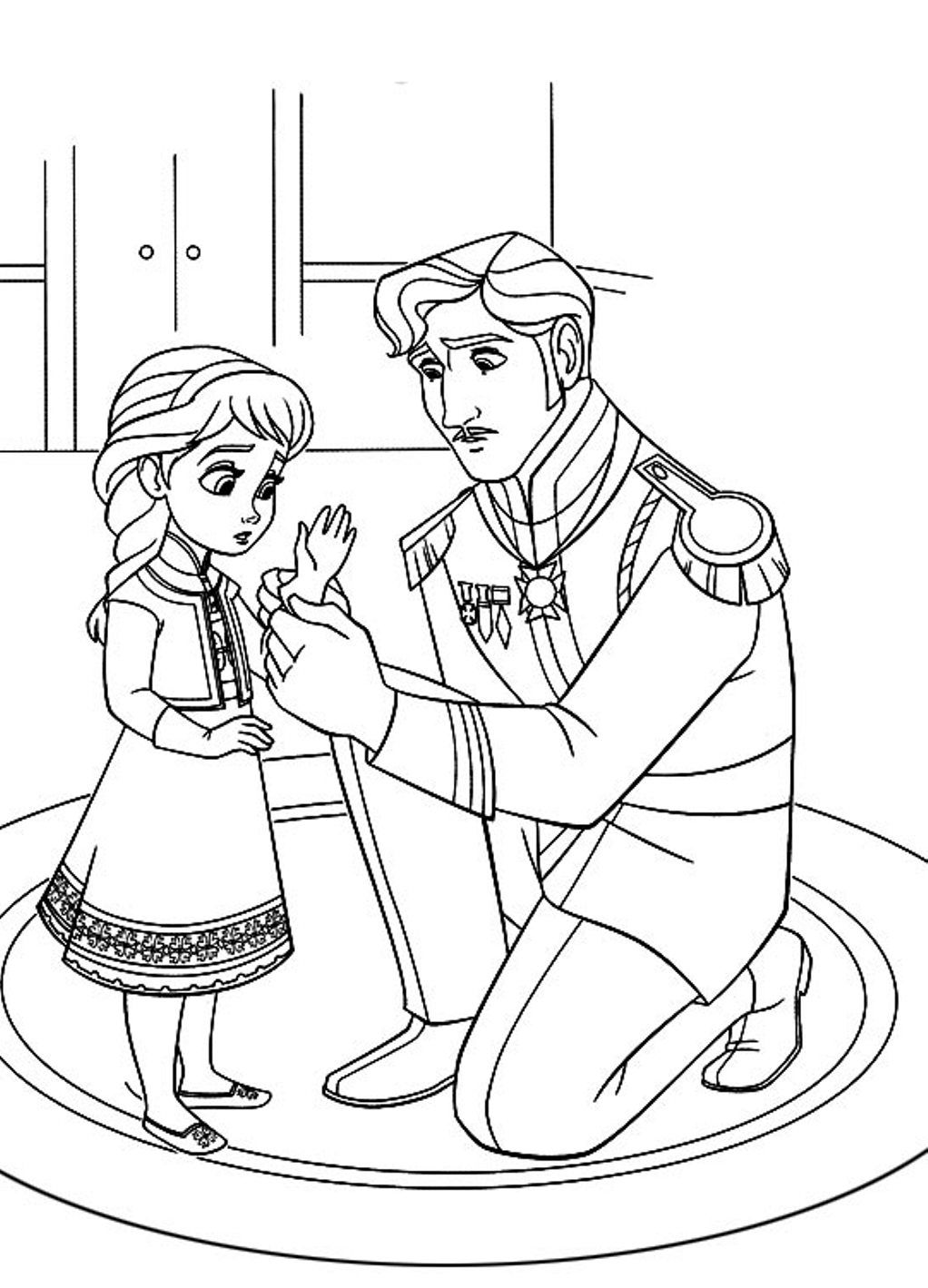 frozen coloring new frozen 2 coloring pages with elsa in 2020 frozen coloring