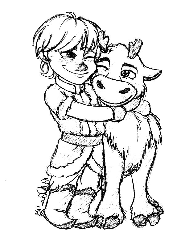 frozen sven coloring pages sven pages coloring pages sven frozen pages coloring