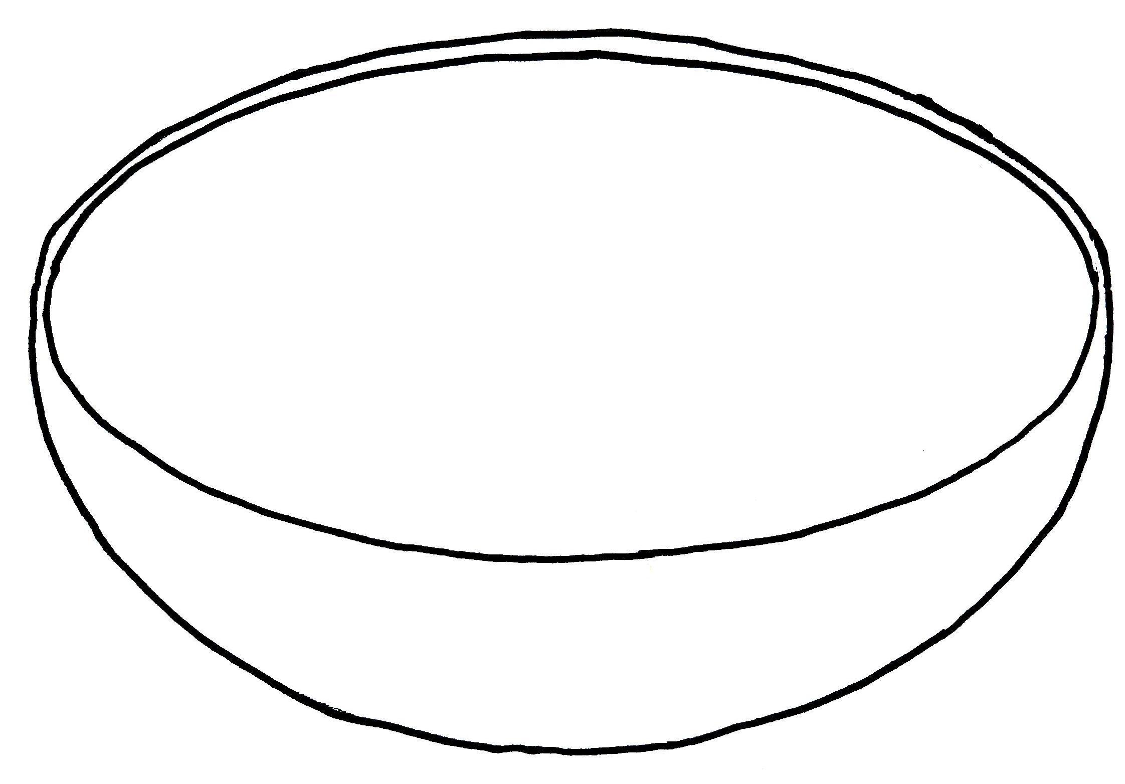 fruit bowl pictures to colour bowl coloring page clipart best colour bowl to pictures fruit