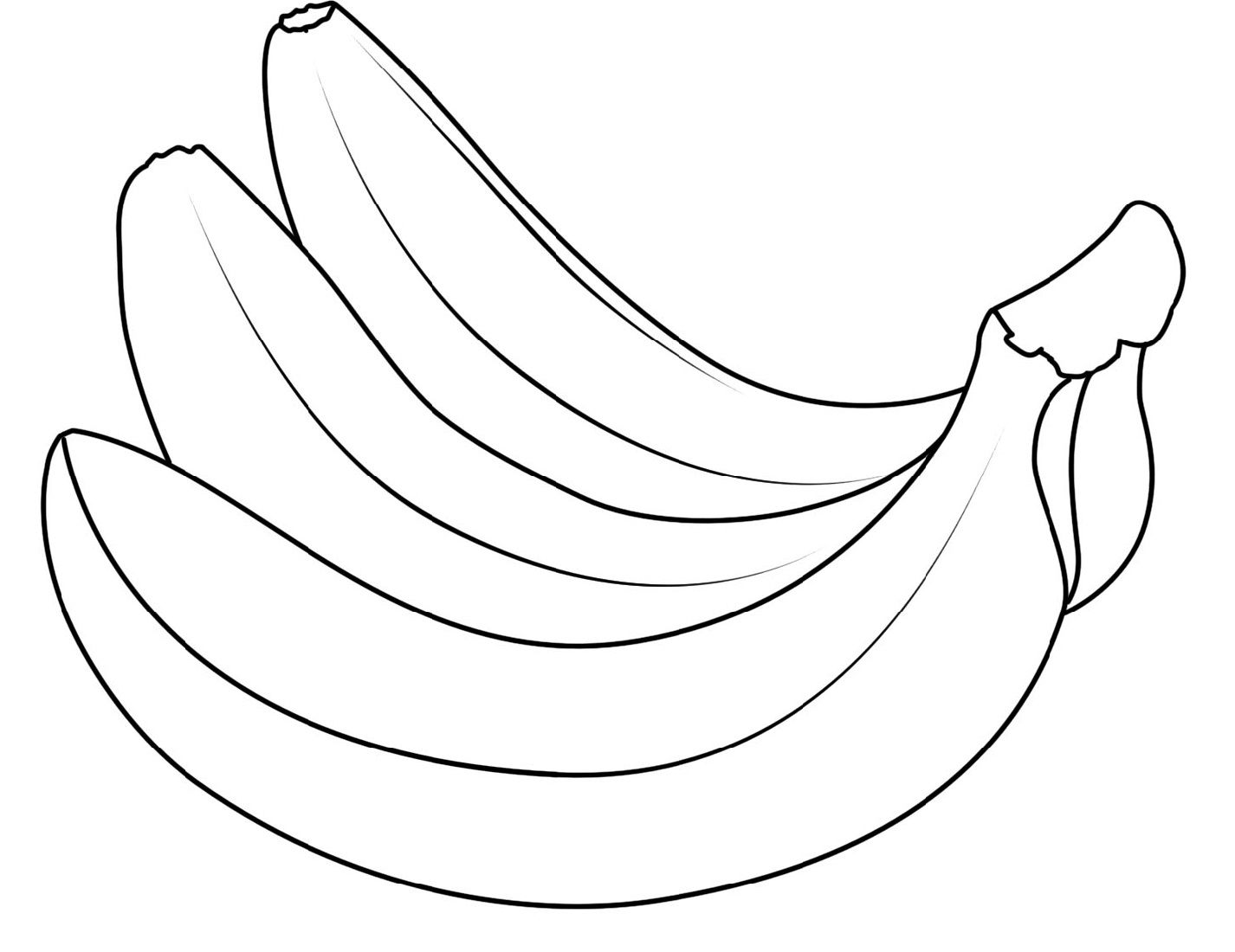 fruit coloring for kids fruit coloring pages for students fruit coloring pages coloring kids for fruit