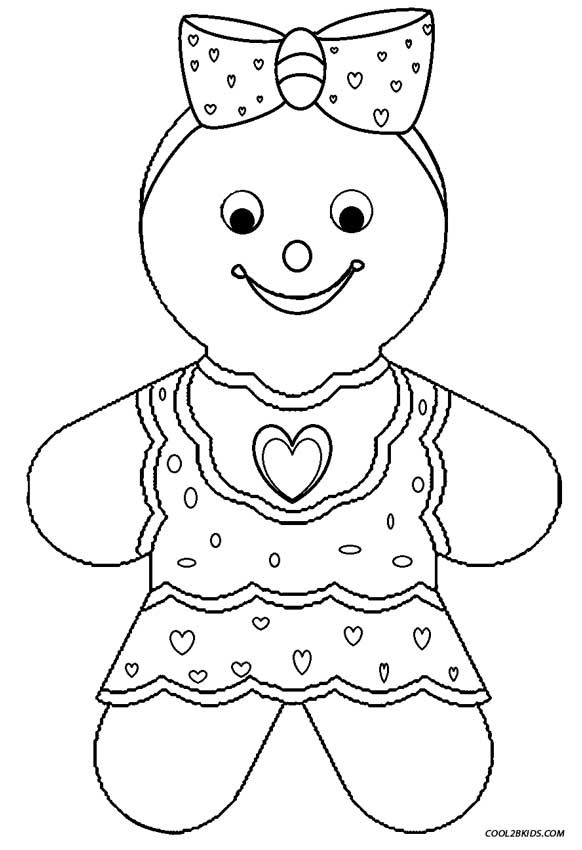 gingerbread coloring pages tiny gingerbread man coloring page free printable pages gingerbread coloring