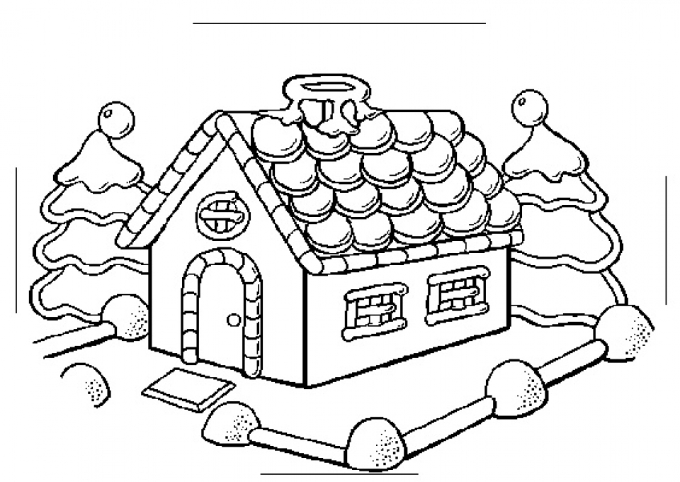 gingerbread house coloring sheet gingerbread house coloring sheet coloring home coloring house sheet gingerbread