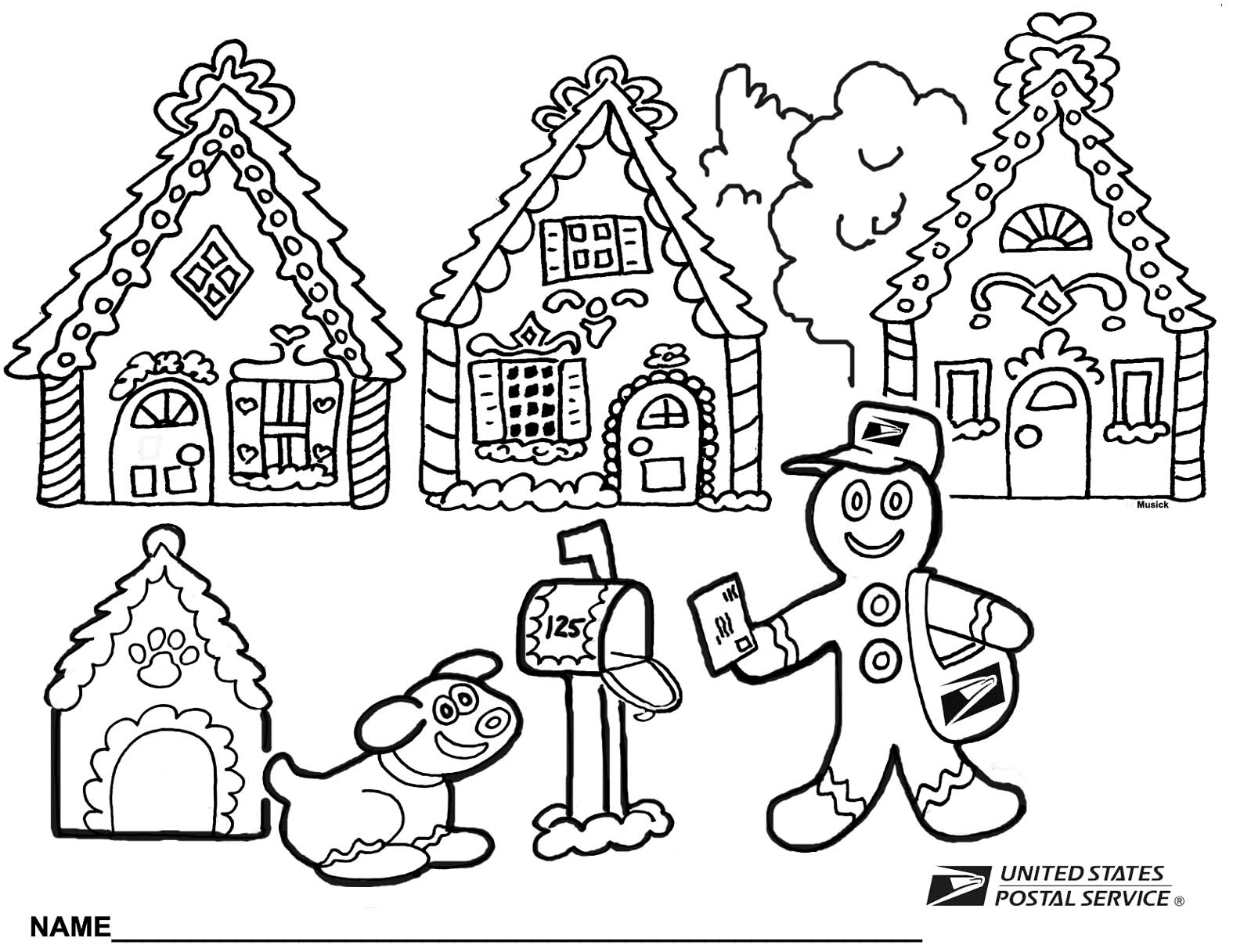 gingerbread house coloring sheet gingerbread house coloring sheet gingerbread coloring sheet house