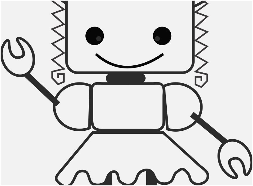 girl robot coloring pages cartoon clipart of a black and white loving robot girl robot pages girl coloring