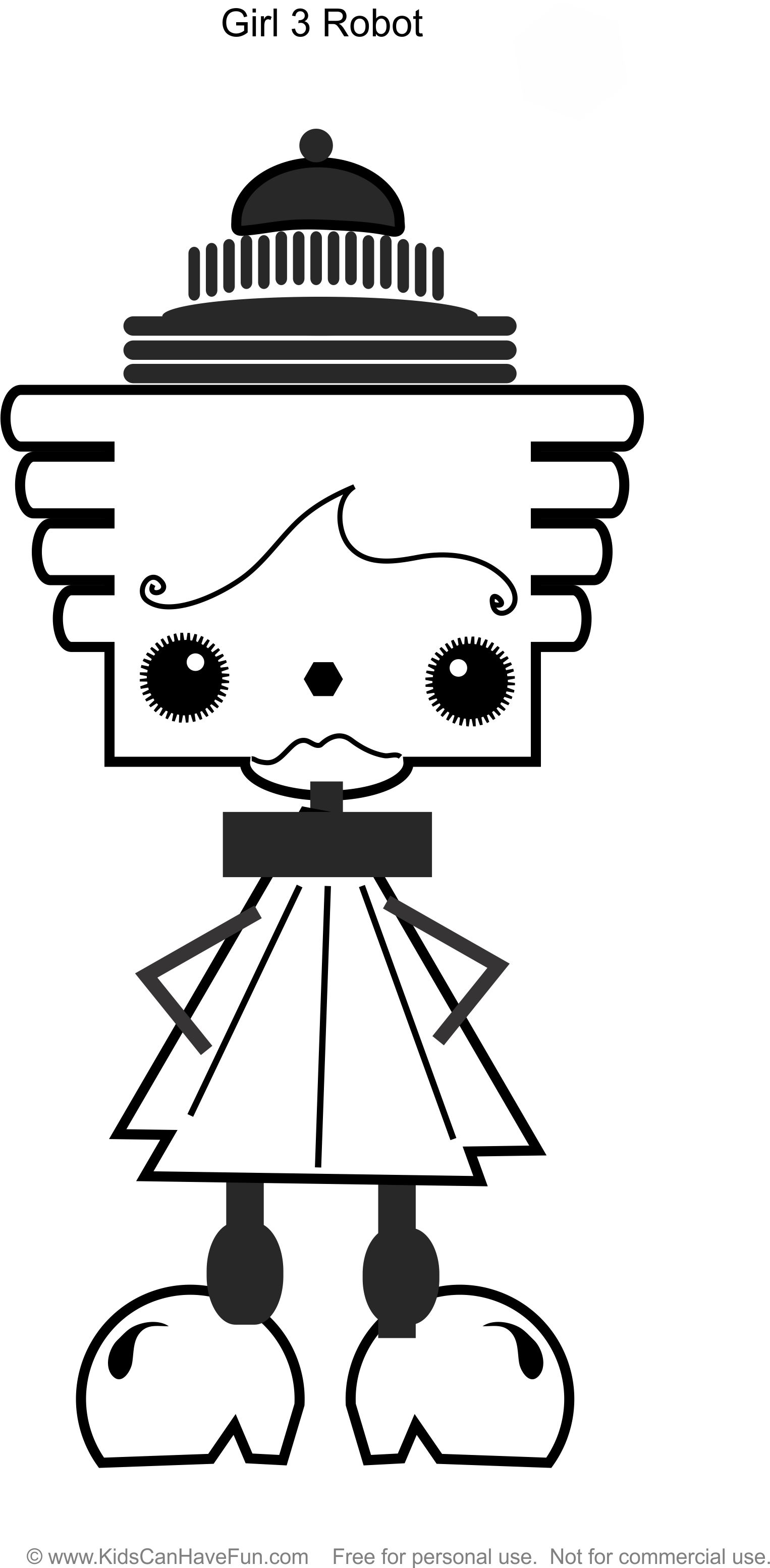 girl robot coloring pages the powerpuff girls and robot of bubbles coloring page robot coloring pages girl