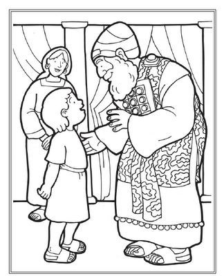 god speaks to samuel coloring page god gave the staff to moses coloring page free printable speaks god coloring page to samuel