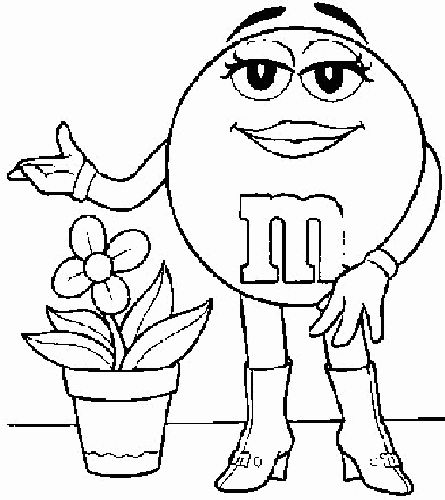 green mm coloring pages mm drawing at getdrawings free download coloring green mm pages