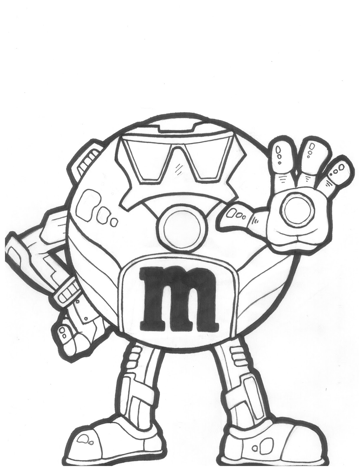 green mm coloring pages mm drawing at getdrawings free download pages coloring green mm