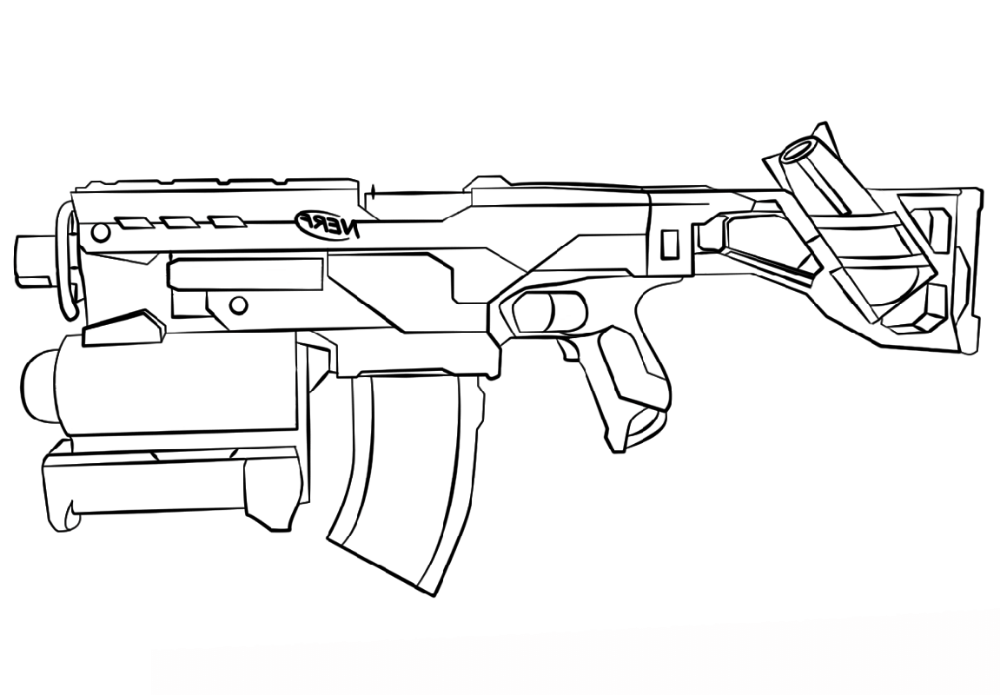 gun coloring pictures pin on fun coloring sheet gun pictures coloring