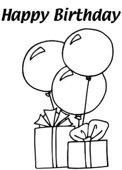 happy 2nd birthday coloring pages elmo love to receipt present in happy birthday coloring pages 2nd birthday coloring happy
