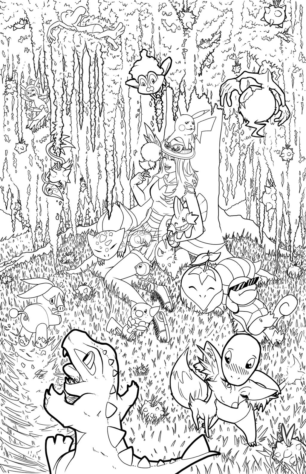 hard pokemon coloring pages legendary hard pokemon drawing hard coloring pages pokemon