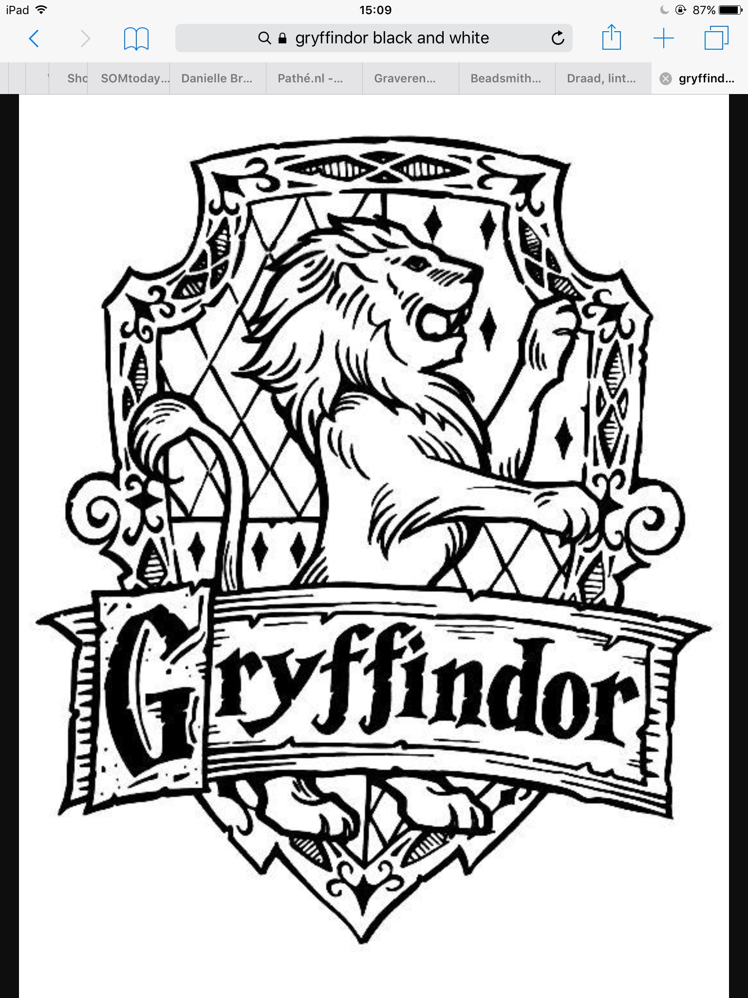 harry potter house coloring pages harry potter coloring pages hogwarts crest coloring home pages house coloring harry potter