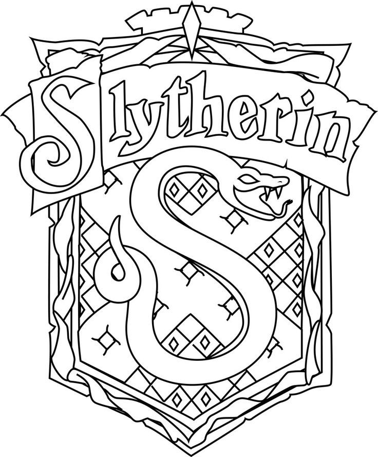 harry potter house coloring pages harry potter house crest coloring pages harry potter pages harry potter house coloring