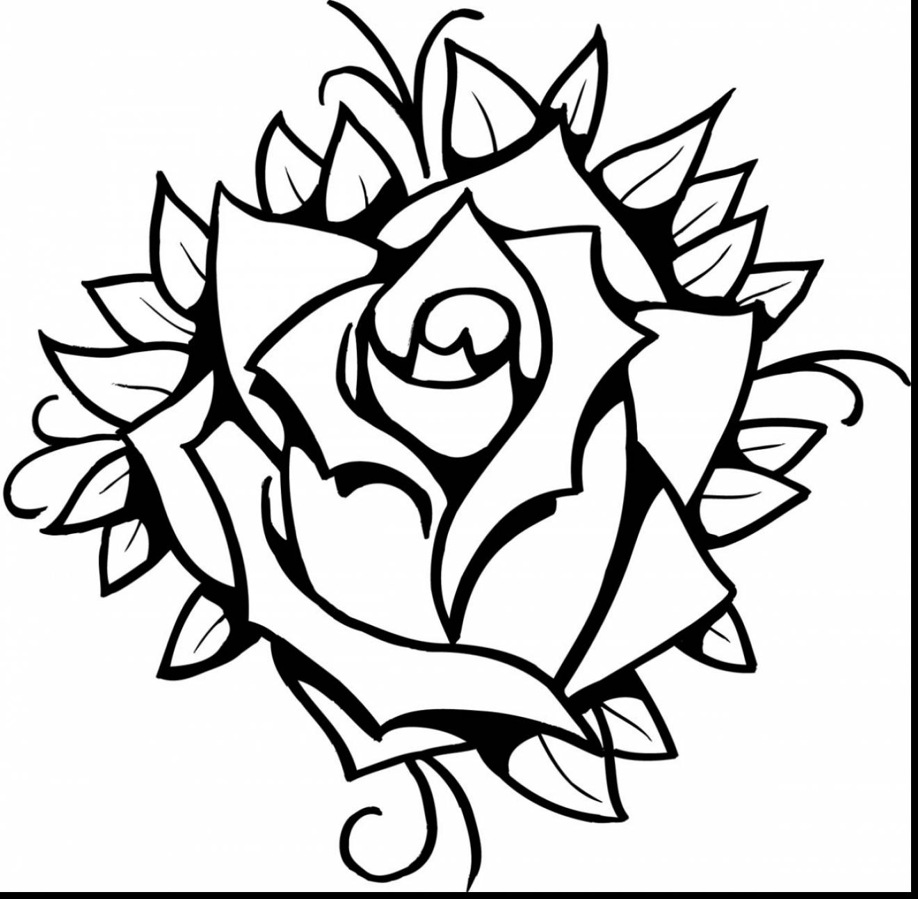 heart and roses coloring pages hearts and roses with sharp thorn coloring page hearts pages heart roses and coloring