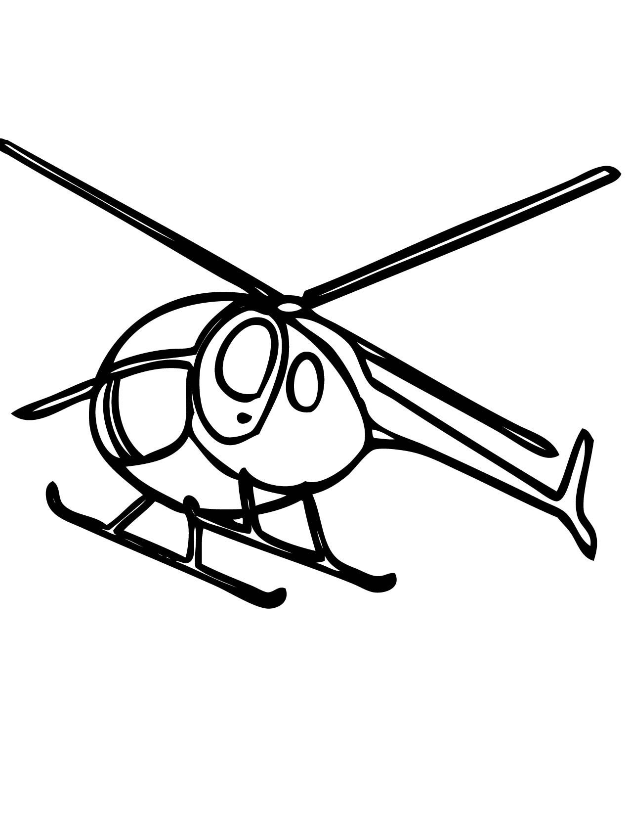 helicopter colouring pictures free printable helicopter coloring pages for kids colouring helicopter pictures