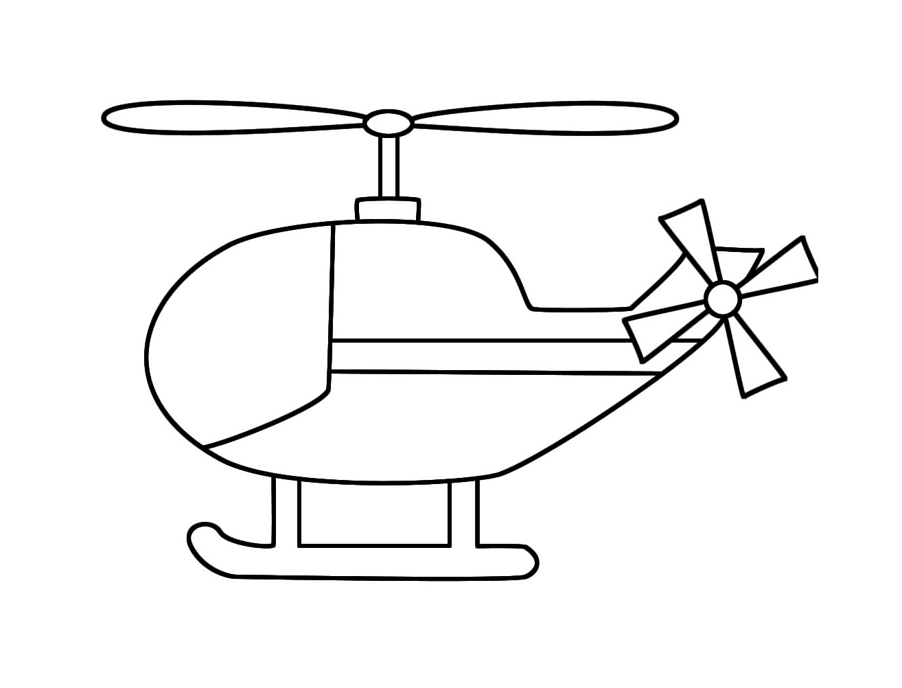 helicopter colouring pictures free printable helicopter coloring pages for kids pictures colouring helicopter