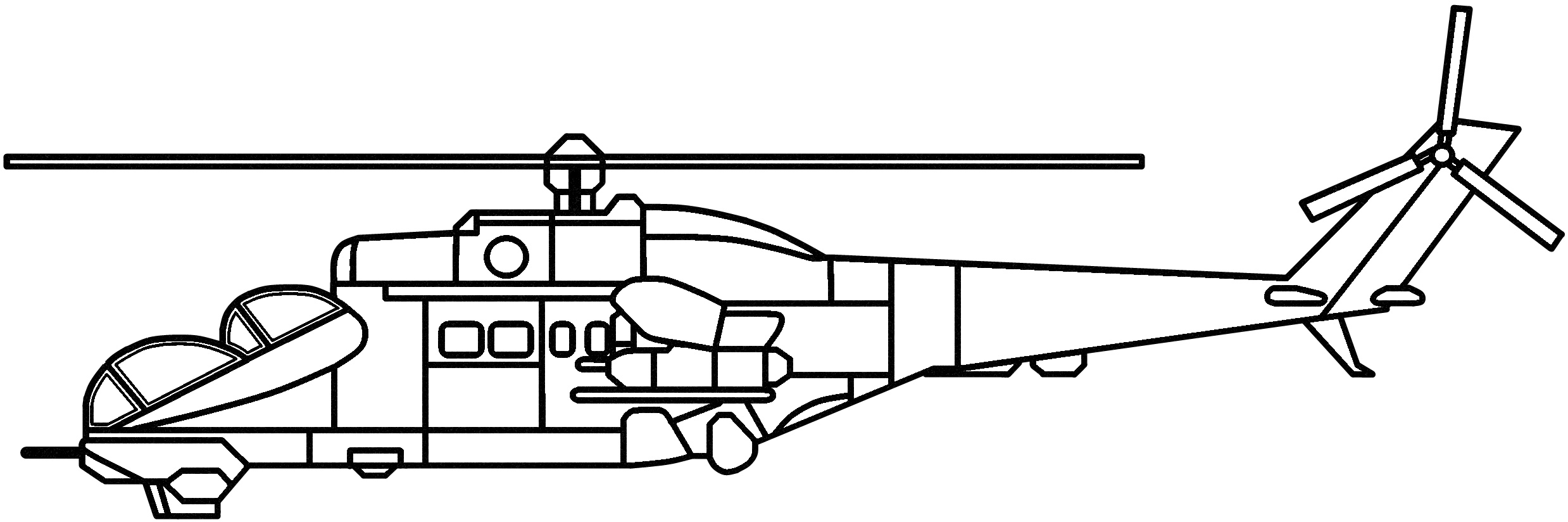 helicopter colouring pictures free printable helicopter coloring pages for kids pictures colouring helicopter 1 1
