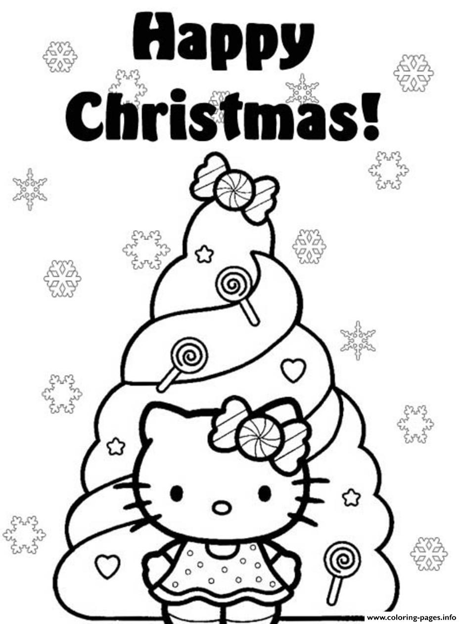 hello kitty christmas colouring pages hello kitty christmas coloring pages getcoloringpagescom christmas kitty hello pages colouring