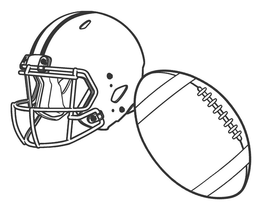 helmet coloring pages coloring pages of football helmets coloring home coloring helmet pages