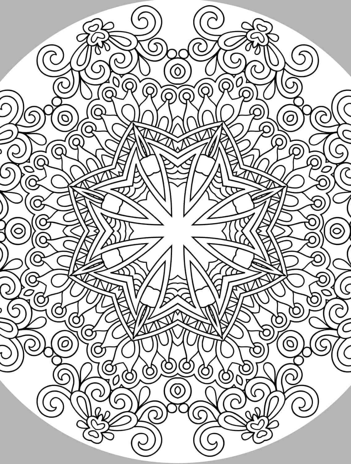 holiday coloring pages free 10 free printable holiday adult coloring pages coloring holiday free pages