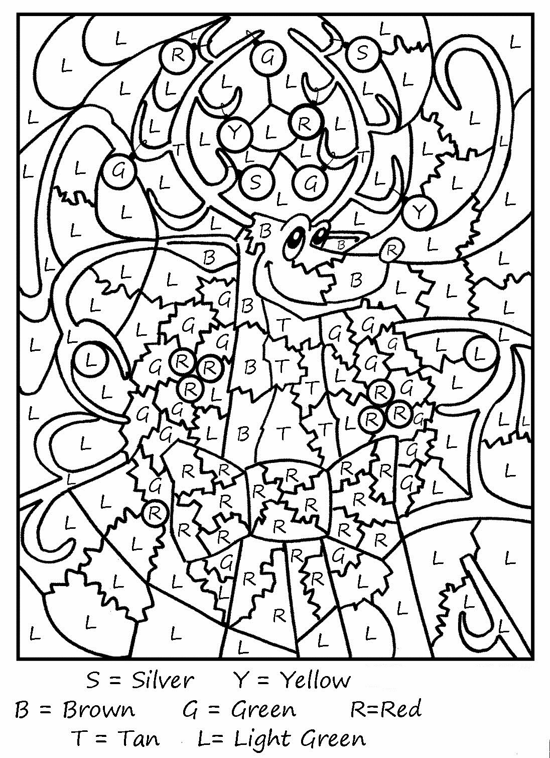 holiday coloring pages free christmas colour by numbering hd wallpapers blog coloring pages free holiday