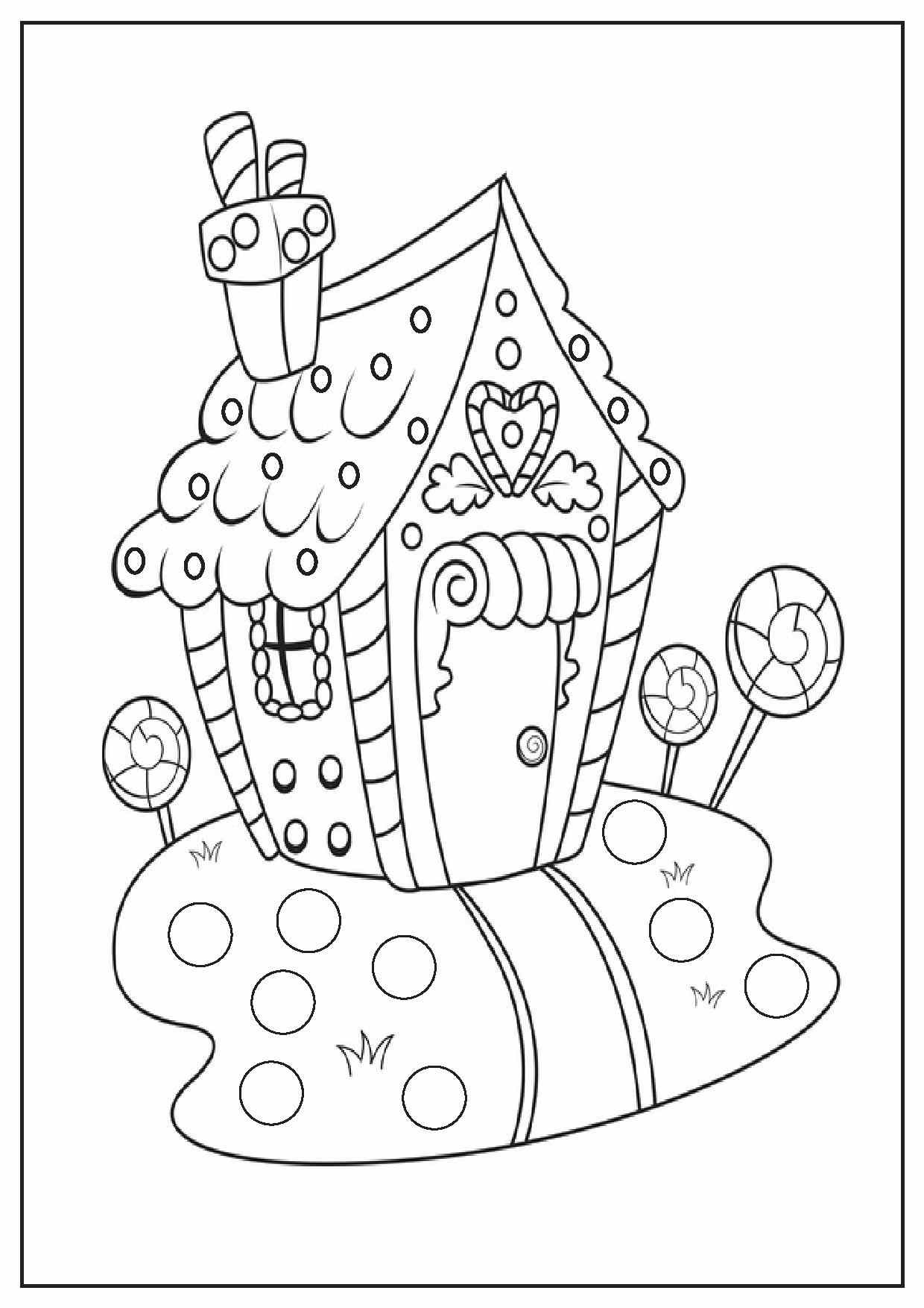 holiday coloring pages free full page christmas coloring pages at getcoloringscom free holiday pages coloring