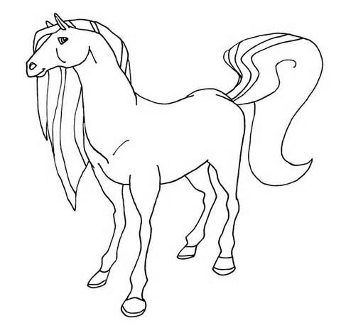 horse pictures to print out free printable horseland coloring pages for kids horse print to pictures out horse